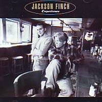 Finch, Jackson - Experience [CD]