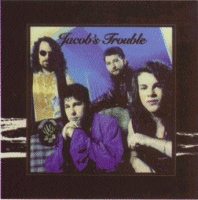 Jacob's Trouble - Jacob's Trouble [CD]