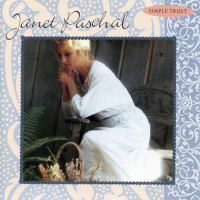 Paschal, Janet - Simple Trust [CD]