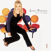 Paschal, Janet - This Is Janet [CD]