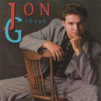 Gibson, Jon - Change Of Heart [CD]