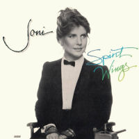 Eareckson Tada, Joni - Spirit Wings [CD]
