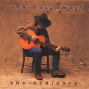 Holloway, Ken - The Ordinary [CD]