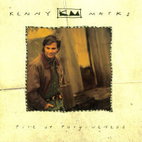 Marks, Kenny - Fire Of Forgiveness  [CD]