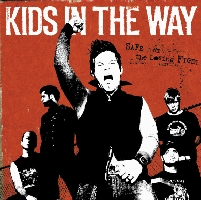 Kids In The Way - Safe From The Losing Fight [CD]