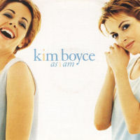 Boyce, Kim - As I Am [CD]