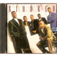 Kindred - The Quest For The City [CD]