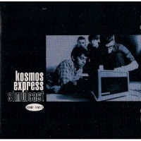 Kosmos Express - Simulcast [CD]