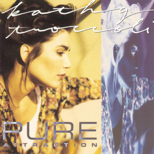 Troccoli, Kathy - Pure Attraction [CD]