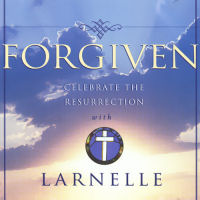 Harris, Larnelle - Forgiven; Celebrate The Resurrection [CD]