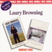 Browning, Laury Boone - Prayers And Promises + Thursday's Child [CD]