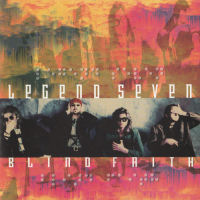 Legend Seven - Blind Faith [CD]