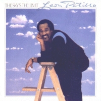 Patillo, Leon - The Sky's The Limit [LP]