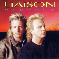 Liaison - Urgency [CD]