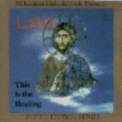 L.S.U - This Is The Healing [CD]