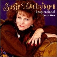 Luchsinger, Susie - Inspirational Favorites [CD]