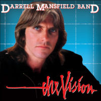 Mansfield, Darrell - The Vision [CD]