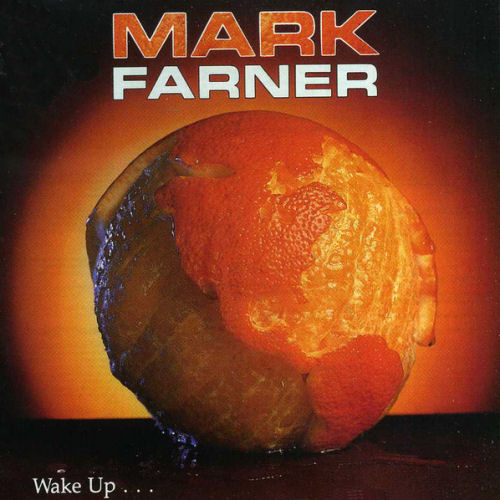 Farner, Mark - Wake Up [CD]