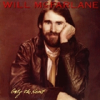 Mcfarlane, Will - Only The Heart [LP]