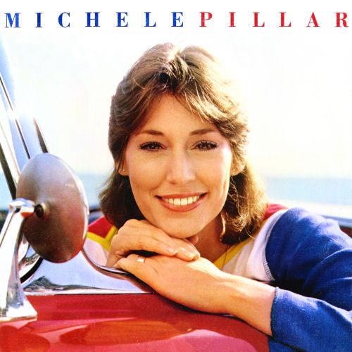 Pillar, Michele - Michele Pillar [CD]