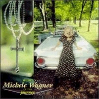 Wagner, Michele - Heart Of The Journey  [CD]