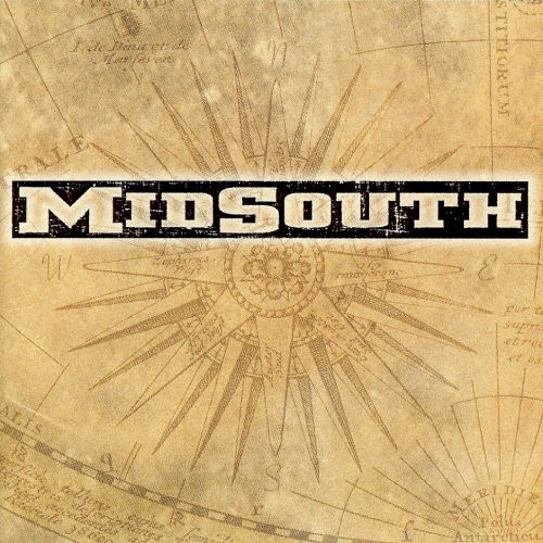 Mid South - Midsouth [CD]