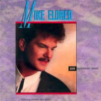 Eldred, Mike - Uncommon Love [CD]