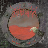 Mortification - Blood World [CD]