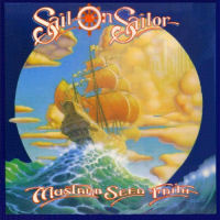 Mustard Seed Faith - Sail On Sailor [CD]