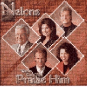 Nelons, The - We've Got To Praise Him [CD]
