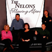 Nelons, The - Following After [CAS]
