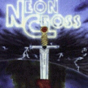 Neon Cross - Neon Cross  [CD]