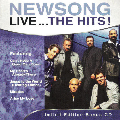 Newsong - Live?The Hits! [CD]
