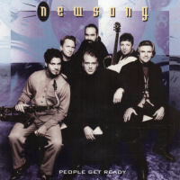 Newsong - People Get Ready [CD]