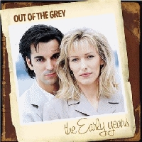 Out Of The Grey - The Early Years [CD]