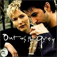Out Of The Grey - [See Inside] [CD]