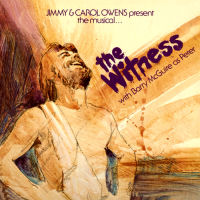 Owens, Jimmy And Carol - The Witness [Easter Musical] [CD]