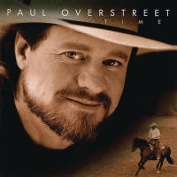 Overstreet, Paul - Time [CD]