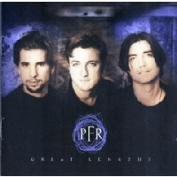 PFR - Great Lengths  [CD]