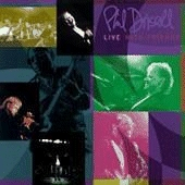 Driscoll, Phil - Live! With Friends [CD]
