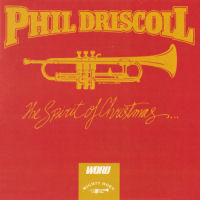 Driscoll, Phil - The Spirit Of Christmas [CAS]