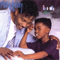 Bailey, Philip - Family Affair  [CD]