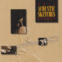 Keaggy, Phil - Acoustic Sketches [CD]