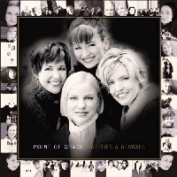 Point Of Grace - Free To Fly [CD]