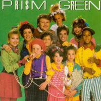 Prism - Green, The Christmas Collection [CD]