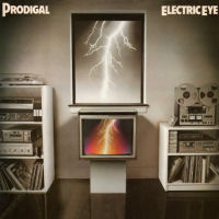 Prodigal - Electric Eye [CD]