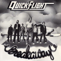 Quickflight - Breakaway [CD]