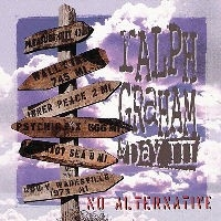Graham, Ralph & Day III [3] - No Alternative [CD]