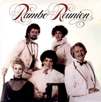 Rambos, The - Rambo Reunion [LP]