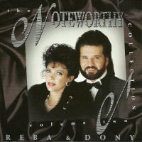 Rambo & Mcguire [Reba & Dony] - The Noteworthy Collection Volume Two  [CD]